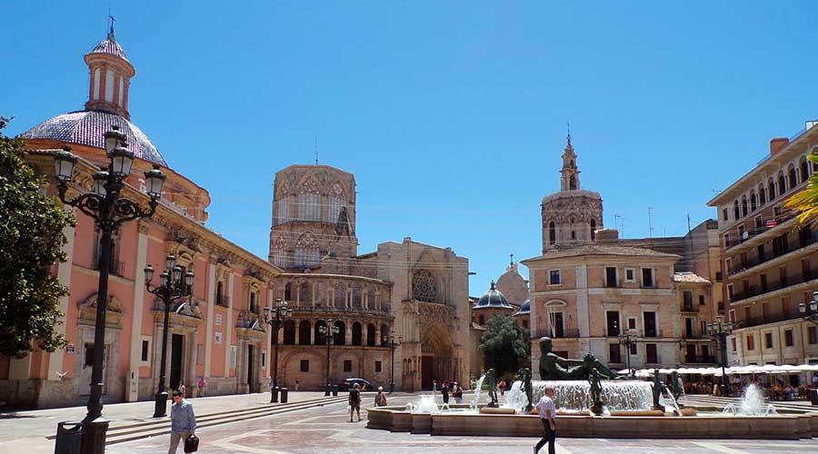 Los mejores sitios pet friendly de Valencia
